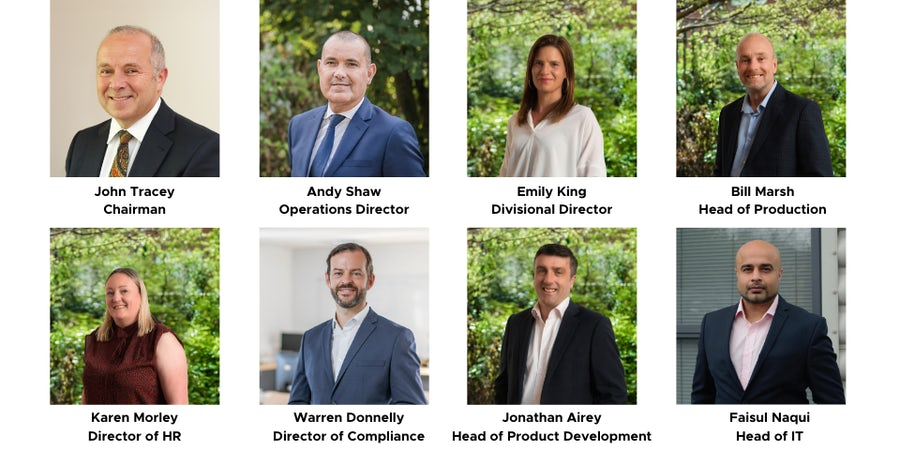 Eight strategic appointments announced at ESS Modular Group